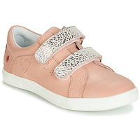 Cipők Lány Rövid szárú edzőcipők GBB BALOTA Rózsaszín