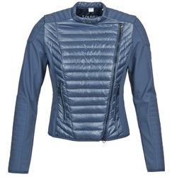 Ruhák Női Kabátok / Blézerek S.Oliver JONES Kék
