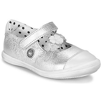 Cipők Lány Balerina cipők / babák Catimini MALANG Fekete