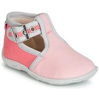Cipők Lány Mamuszok GBB GARALA Rózsaszín