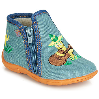 Cipők Fiú Mamuszok GBB FERNANDO Kék