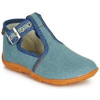 Cipők Fiú Mamuszok GBB SAPPO Kék