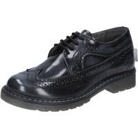 Cipők Fiú Oxford cipők Beverly Hills Polo Club Klasszikus BX866 Szürke