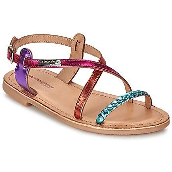 Shoes Lány Szandálok / Saruk Les Tropéziennes par M Belarbi BALADIN Sokszínű