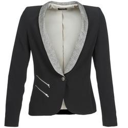 Ruhák Női Kabátok / Blézerek One Step VIOLON Fekete