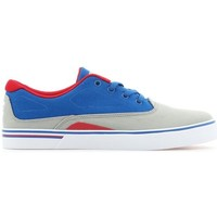 Cipők Gyerek Rövid szárú edzőcipők DC Shoes DC Sultan TX ADBS300079 BPY niebieski