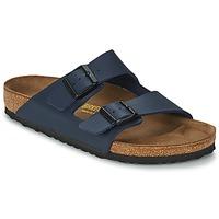 Cipők Férfi Papucsok Birkenstock ARIZONA Kék