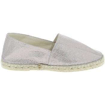 Cipők Női Gyékény talpú cipők La Maison De L'espadrille Marte Bronze Barna