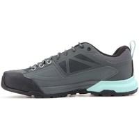 Cipők Női Rövid szárú edzőcipők Salomon X Alp Spry Gtx Szürke