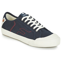 Cipők Rövid szárú edzőcipők Faguo AVOCADO Kék