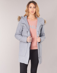 Ruhák Női Kabátok Only ONLNOAH Szürke
