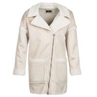 Ruhák Női Kabátok Only ONLFELICITY Bézs