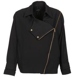 Ruhák Női Kabátok / Blézerek Wesc YUKI Fekete