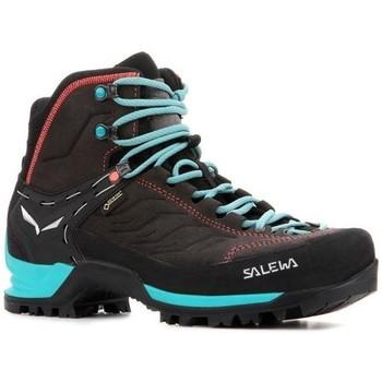 Cipők Női Túracipők Salewa MTN Traine GTX 63459 0674 szary