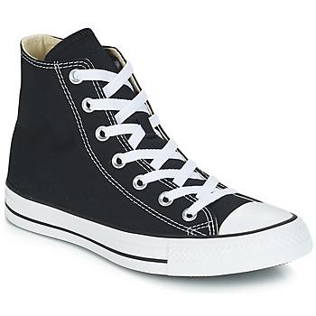 Shoes Magas szárú edzőcipők Converse CHUCK TAYLOR ALL STAR CORE HI Fekete