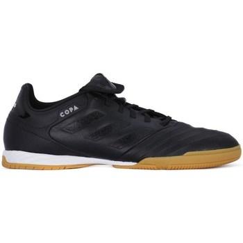 Cipők Férfi Foci adidas Originals Copa 183 IN Fekete