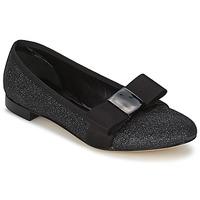 Cipők Női Balerina cipők / babák Sonia Rykiel 688113 Fekete