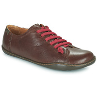 Cipők Női Oxford cipők Camper PEU CAMI Barna
