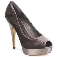 Cipők Női Félcipők Menbur FAIRBANKS Barna