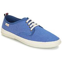 Cipők Férfi Gyékény talpú cipők Bamba By Victoria ANDRE LONA/TIRADOR CONTRAS Kék