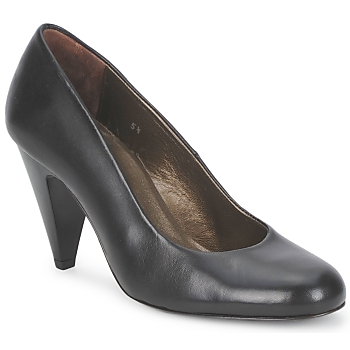 Cipők Női Félcipők Espace SWISS Fekete