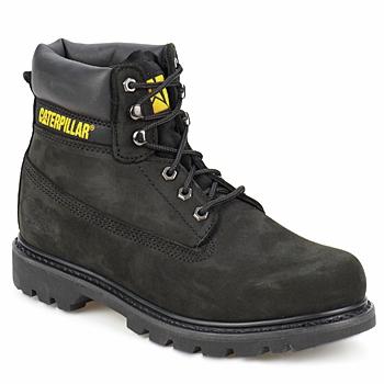 Cipők Férfi Csizmák Caterpillar COLORADO Fekete