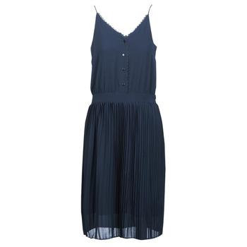 Ruhák Női Rövid ruhák Betty London KORI Tengerész