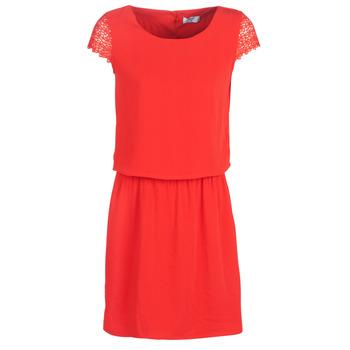 Ruhák Női Rövid ruhák Betty London KOR Piros