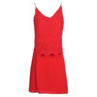 Ruhák Női Rövid ruhák Betty London KULIA Piros