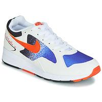 Cipők Férfi Rövid szárú edzőcipők Nike AIR SKYLON II Fehér / Kék / Narancssárga